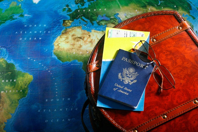 Packing Study Abroad