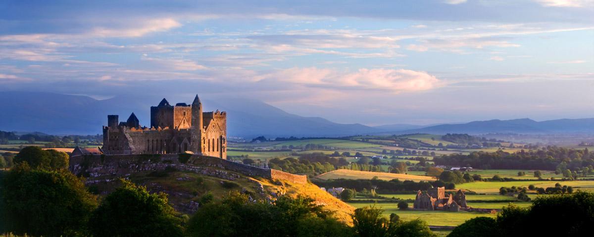 Ireland – Fàilte! Study Abroad