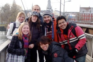 International Students-  Fit Study Abroad Into College Degree