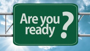 Are you ready to study abroad?