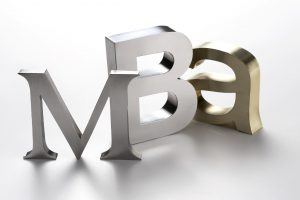 MBA, Work Experience MBA Study Abroad Programs